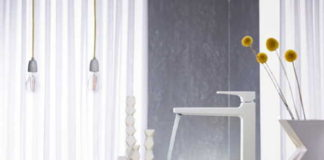 Whats trending in the bathroom world - how can AXOR and Hansgrohe fill up your creative tub?