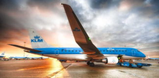 KLM Royal Dutch Airlines Announces New Repatriation Flights From Johannesburg And Cape Town