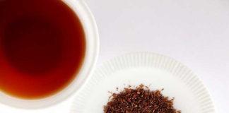 Rooibos Tea: Origin and Health Benefits