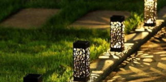 How To Maintain Solar Lights