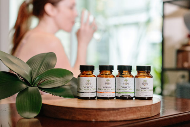 5 Awesome CBD Products that Made their Mark