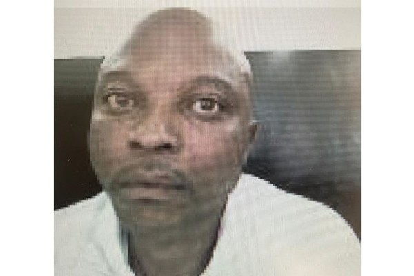 Cash-in-transit suspect convicted of double murder and armed robbery. Photo: SAPS