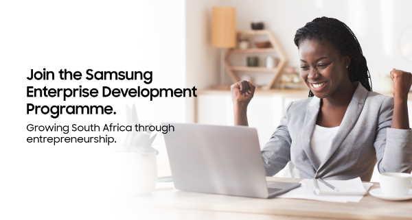 Samsung South Africa Launches New Equity Equivalent Investment Programme Initiatives