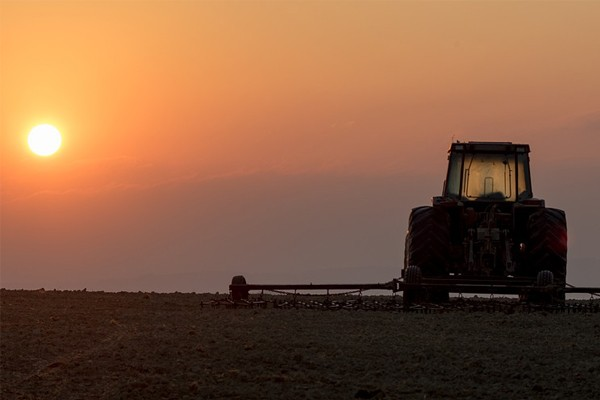 Free State government is not friend - but foe of agriculture