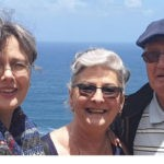 Triple farm murder: Bodies of elderly parents also found, Magogong. Photo: Oorgrens Veiligheid