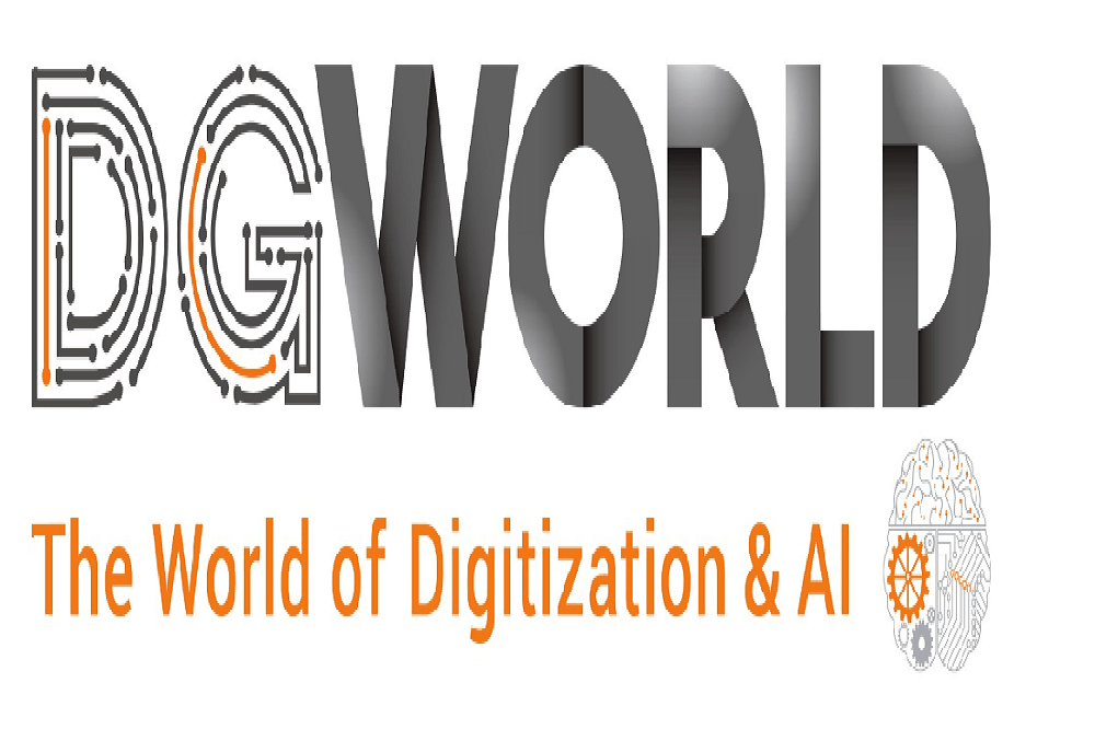 "DGWorld brings the future of AI and digitization with ""WIZO"""