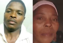 Suspects sought after 2 woman gunned down, Hibberdene. Photo: SAPS