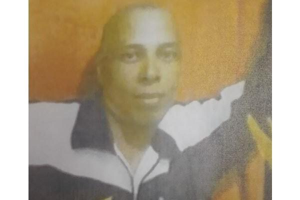 Armed and dangerous murderer of Ashwin Malan skips bail. Photo: SAPS