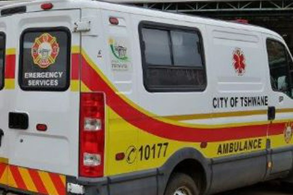 Gauteng government withholds Tshwane ambulance services licence
