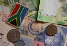 South African Rand (2)
