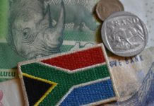 South African Rand (6)