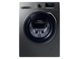 Why The Benefits of Samsung AddWash Really Do Add Up