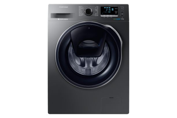 Why The Benefits of Samsung AddWash™ Really Do Add Up