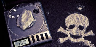 Durban drug raids recover cocaine and crystal meth