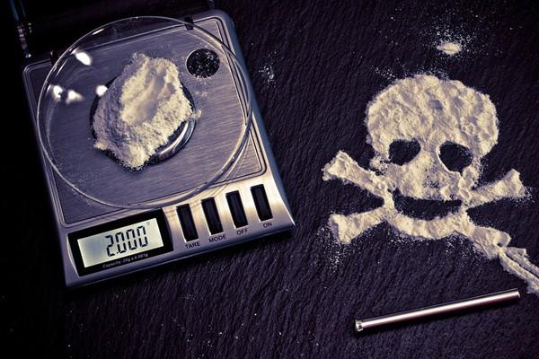 Durban drug raids recover cocaine and crystal meth