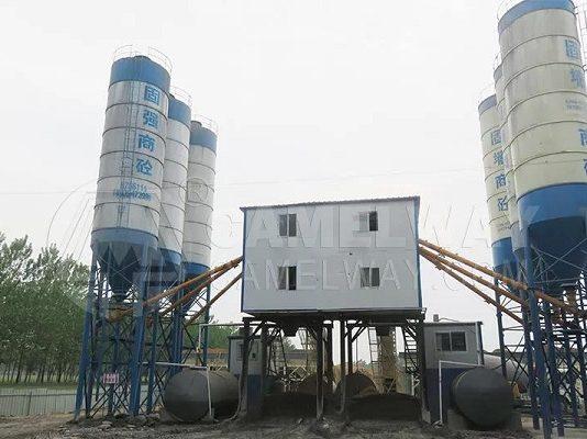 double-mixers-concrete-batching-plant