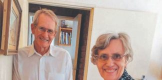Brutal torture and farm murder of Engelbrecht couple - attackers sentenced. Photo: praag.co.za