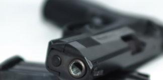 Suspect arrested with stolen firearm, Johannesburg CBD