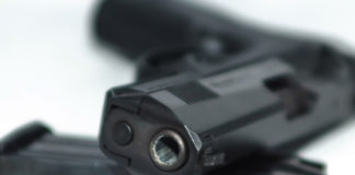 Police continue to recover unlicensed firearms in gang hotspots, CT