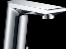 Sensor-controlled Taps and Faucets Offer Hygienic Comfort and Save Resources
