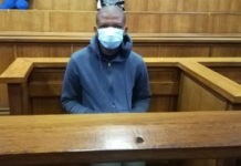 Life sentence for rape of woman (79) and attempted rape of woman (76). Photo: SAPS