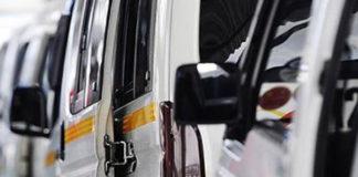 Marabastad taxi rank shooting: 2 Taxi drivers killed, 2 wounded, Pretoria