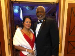 A Show of African American Excellence: The Black Tie Gala