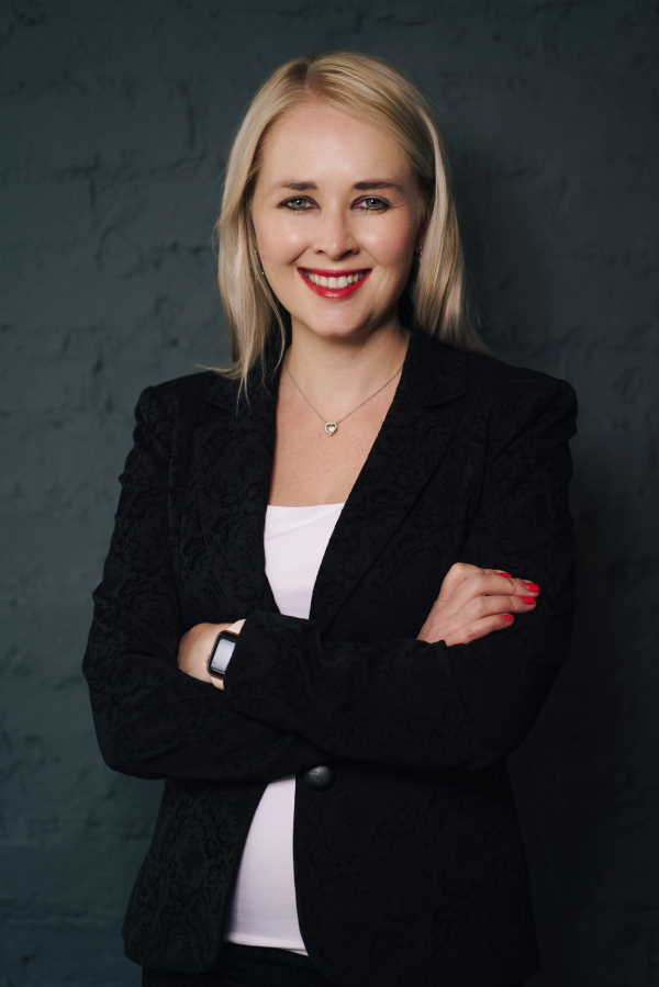 Women's Month profile - Getting to know Carien Claassens
