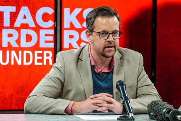 AfriForum requests parliamentary hearing into farm murders. Photo: AfriForum