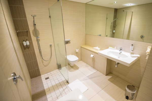 The movement is growing greener: Hansgrohe and Hotel Verde Cape Town Airport team up