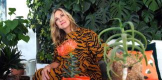Fashion Designer, Michelle Ludek