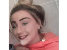Missing - Bianca Ernst (19), Magaliesburg. Photo: SAPS