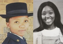 Missing female police constable sought by Kraaifontein Police. Photo: SAPS
