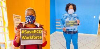 Save ECD Workforce in SA