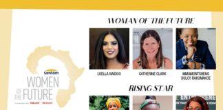 Santam Women of the Future Awards