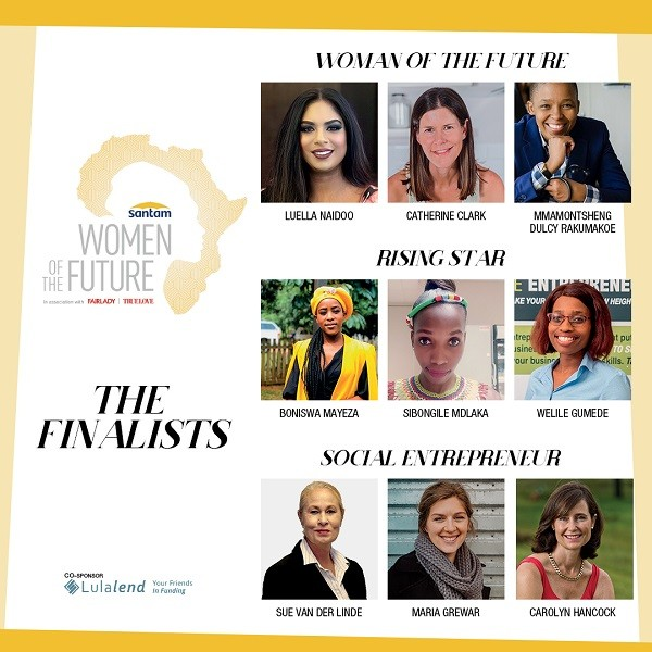 Santam Women of the Future Awards