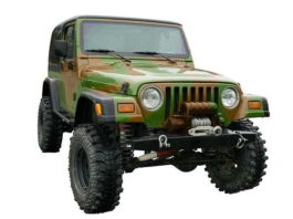 Crucial Facts to Consider Before Purchasing a Winch