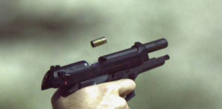 Farm attack, farmer lured out and shot, returns fire - kills attacker, Potchefstroom