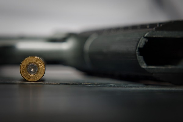 New firearm amnesty: 1 August 2020 to 31 January 2021