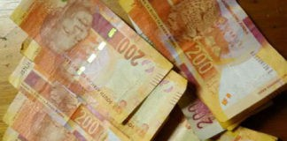 ANC government in the NC violates national laws to the detriment of taxpayers
