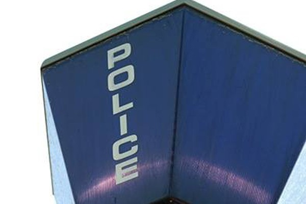 Police refute claims they negotiated with the man seen on a video assaulting a woman