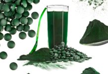 Spirulina Market is poised to grow at a CAGR of 10.3% during the forecast period of 2020-2030