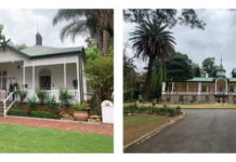 Continuing the legacy of historic Modderfontein