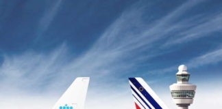 Air France – KLM ensure passenger and crew safety first when commercial flights resume