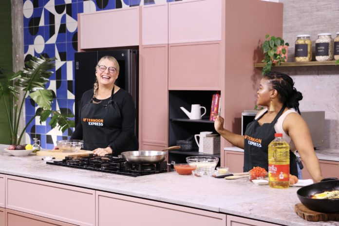Expresso and Afternoon Express Episode Synopses: 28 September - 2 October 2020