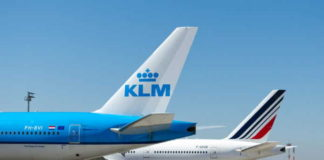 Air France – KLM Reflects On Repatriation Flight Success As Airlines Await The Reopening Of International Borders