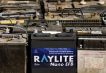 More reasons to recycle your car battery