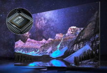 The Secret to Big Screen Ultra-High-Definition TV Experiences: the AI Quantum Processor