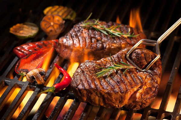 Bring the Heat this National Braai Day