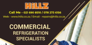 Benefits of Commercial Refrigeration